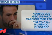 Luque - Maradona