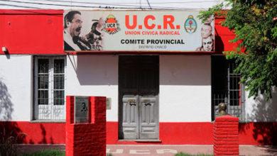 UCR Chaco