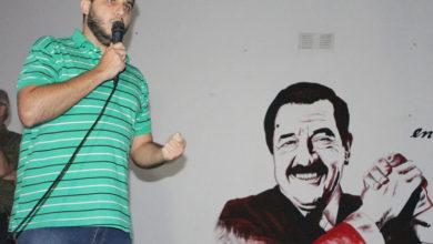 Oscar Tatino Enriquez